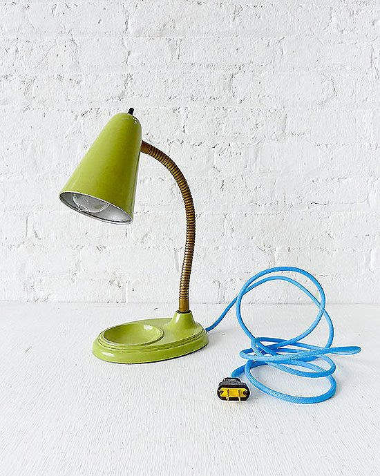 Relighting The Past Decor Lamp Home Decor