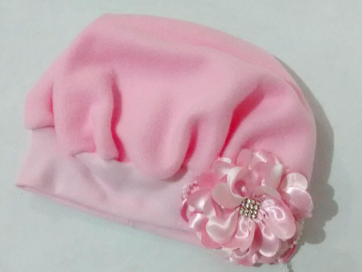 f7c3df65596db boina infantil feita em tecido de soft