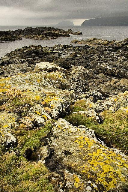 Sandur, Sandoy, The Faroe Islands (Denmark)