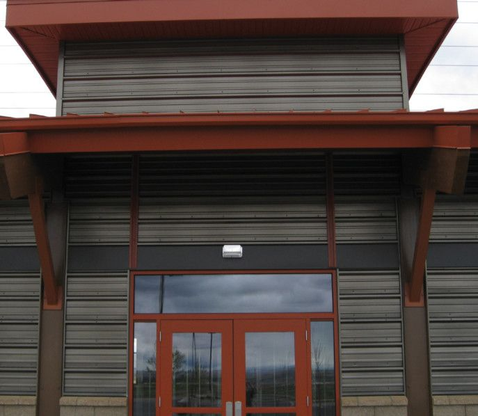 Best Bridger Steel Metal Siding Manufacturer Metal Siding 400 x 300