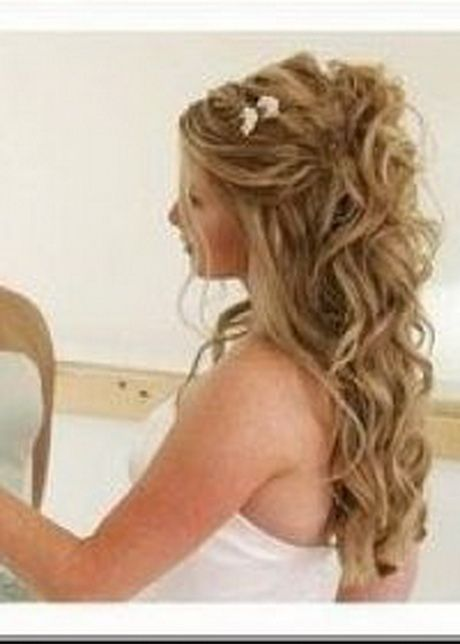 coiffure mariage cheveux longs chignon coiffure mariage. Black Bedroom Furniture Sets. Home Design Ideas