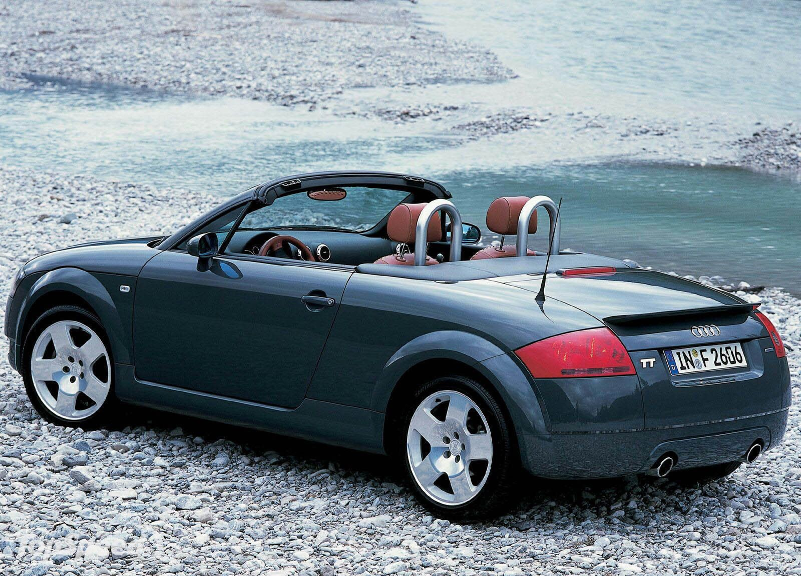 Kelebihan Kekurangan Audi Tt 2003 Harga