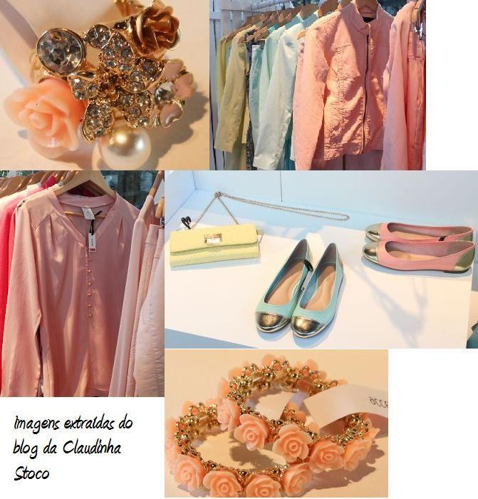 Glamourets: Tá na Moda: Pulseiras coloridas, o que será tendência na próxima estação?