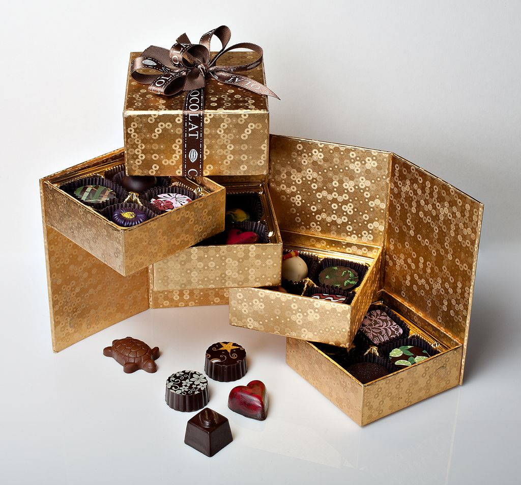 Elegant Assortment from Sweet paradise Maui | Sweet treats ...
