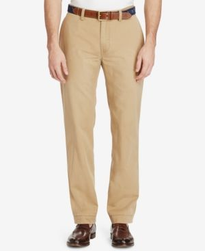 ec951b8c05 Polo Ralph Lauren Men's Classic-Fit Bedford Chino Pants - Granary Tan 31x30