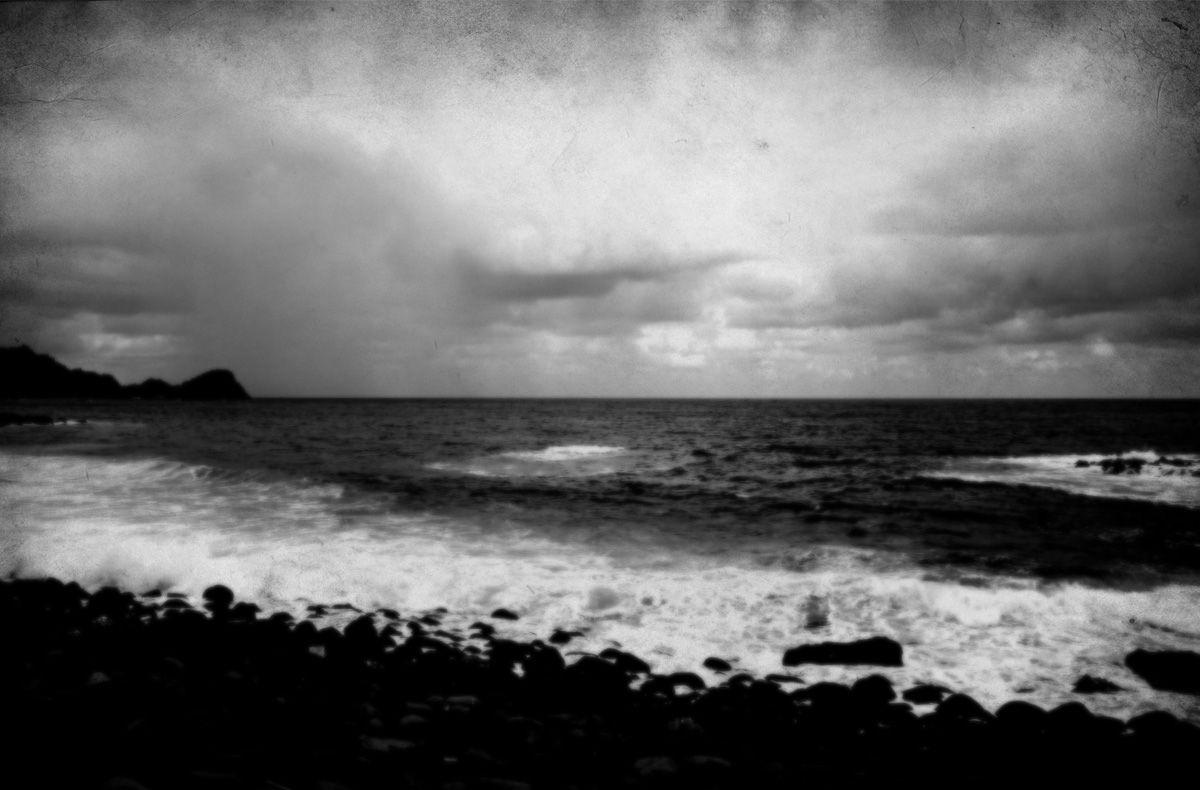 koshigurajumy:   Jumy-M Winter sea / 冬の海 -