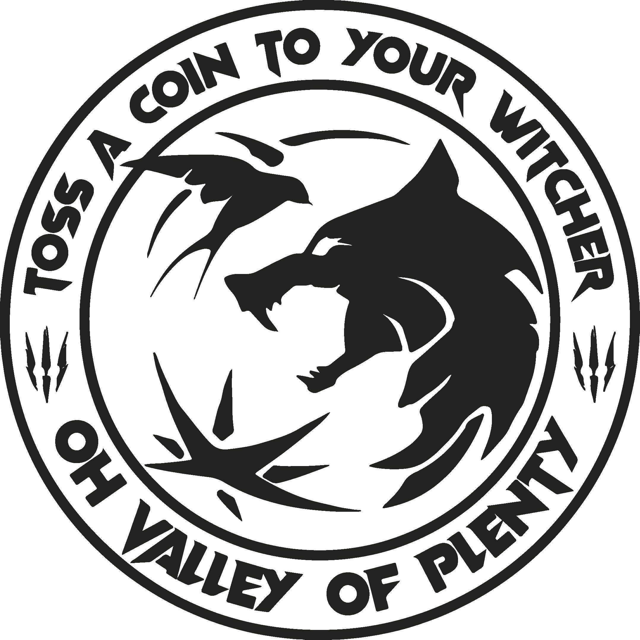 Witcher Svg Https Www Etsy Com Shop Cathysbyjason Ref Seller Platform Mcnav The Witcher Sticker Patches Star Svg