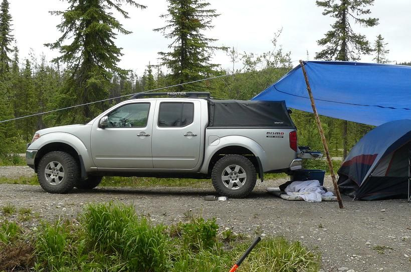 Softopper Bed Tent & Softopper Bed Tent | Truck | Gear | Pinterest | Nissan Nissan ...