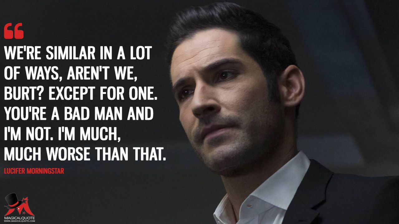 Pin by MagicalQuote on TV Show Quotes in 2019 | Quotes ...