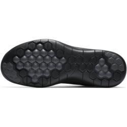 León Gárgaras Excepcional  Nike Flex 2018 Rn Men's Running Shoe Black NikeNike | Nike flex, Black  running shoes, Running shoes for men