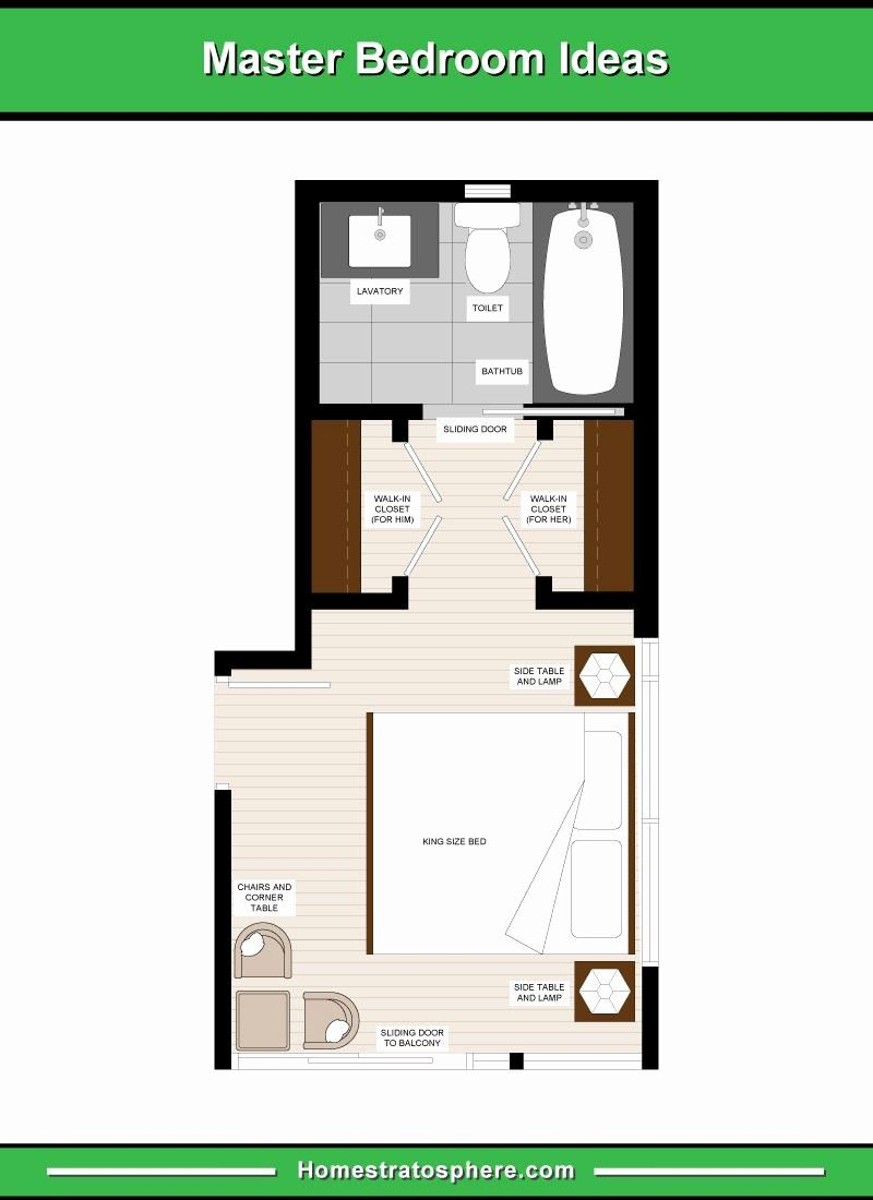 10 X 13 Bedroom Layout Best Of House Design 10 13 With 3 Bedrooms Full Plans Rachma In 2020 Master Bedroom Layout Basement Master Bedroom Small Master Bedroom Layout