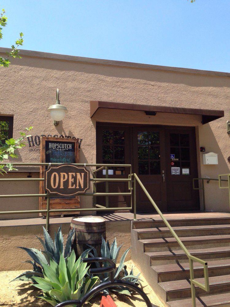 Hopscotch - Fullerton, CA, United States  Entrance | Local