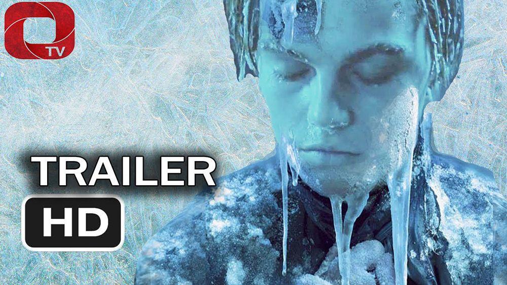 Latest Umcoming Hollywood Movie Trailer Titanic 2 Jack S Back 2019