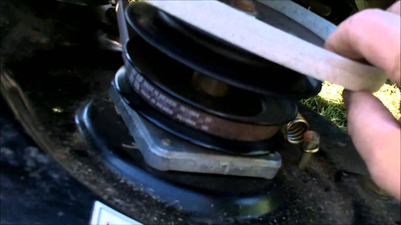 Pin On Lawn Mower Repairs