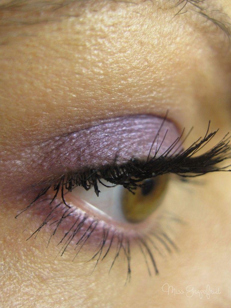 MAC Eyeshadow: Satellite Dreams