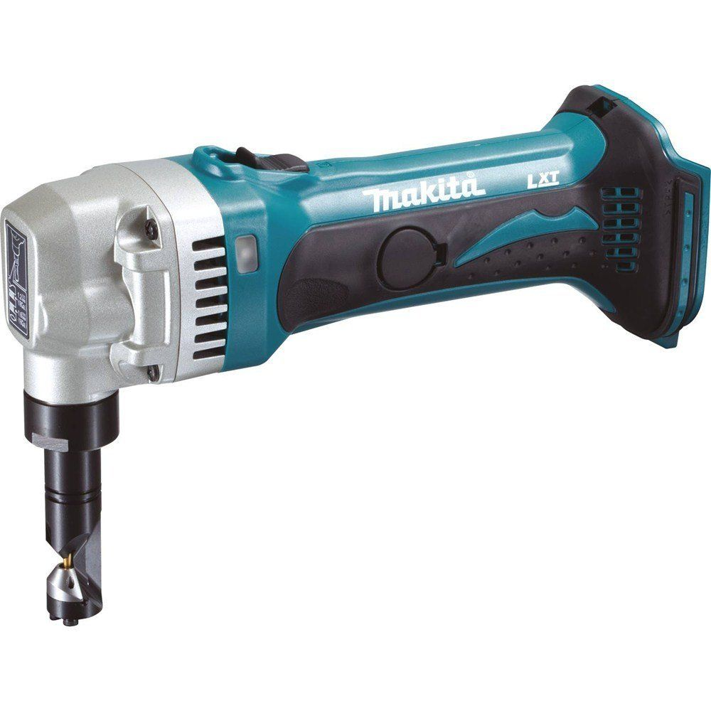 Makita Xnj01z 18v Lxt Lithium Ion Cordless 16 Gauge Nibbler Tool Only Check This Awesome Product By Going To The Link At The I Makita Tools Cordless Tools