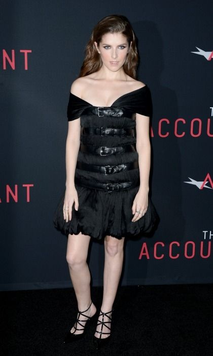 Stars turn out for LACMA, Jennifer Lawrence returns and ...
