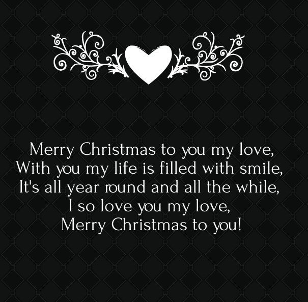 christmas with you quotes