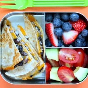Easy Bento Box Lunch Ideas for Work and School images
