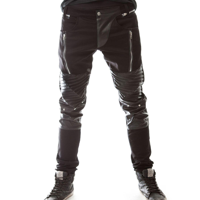 Pin von K B auf Coole Gothic Kleidung für Männer bei