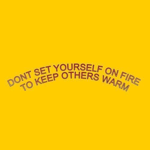 quote, yellow, and aesthetic image #yellowaestheticvintage