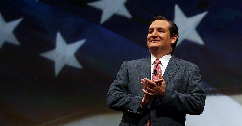 To Beat Donald Trump, Every Discerning Republican Must Coalesce Around Ted Cruz  #Cruz2016