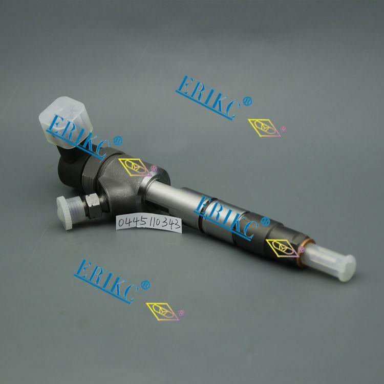Erikc Liseron Factory Direct Price Injector 0445110343 Jet