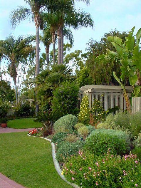 Sherman Library Gardens Corona del Mar, California | Botanical ...