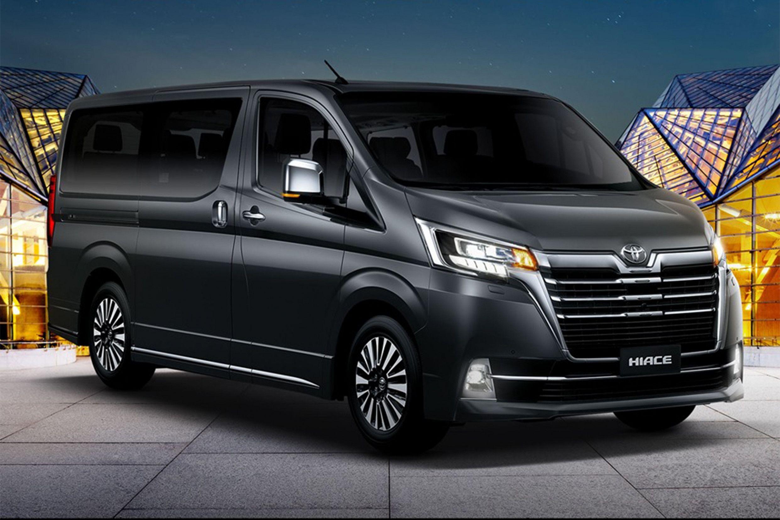 Toyota Grandia 2020 Price Philippines Engine 2020 Car Reviews Toyota 12 Passenger Van Toyota Hiace