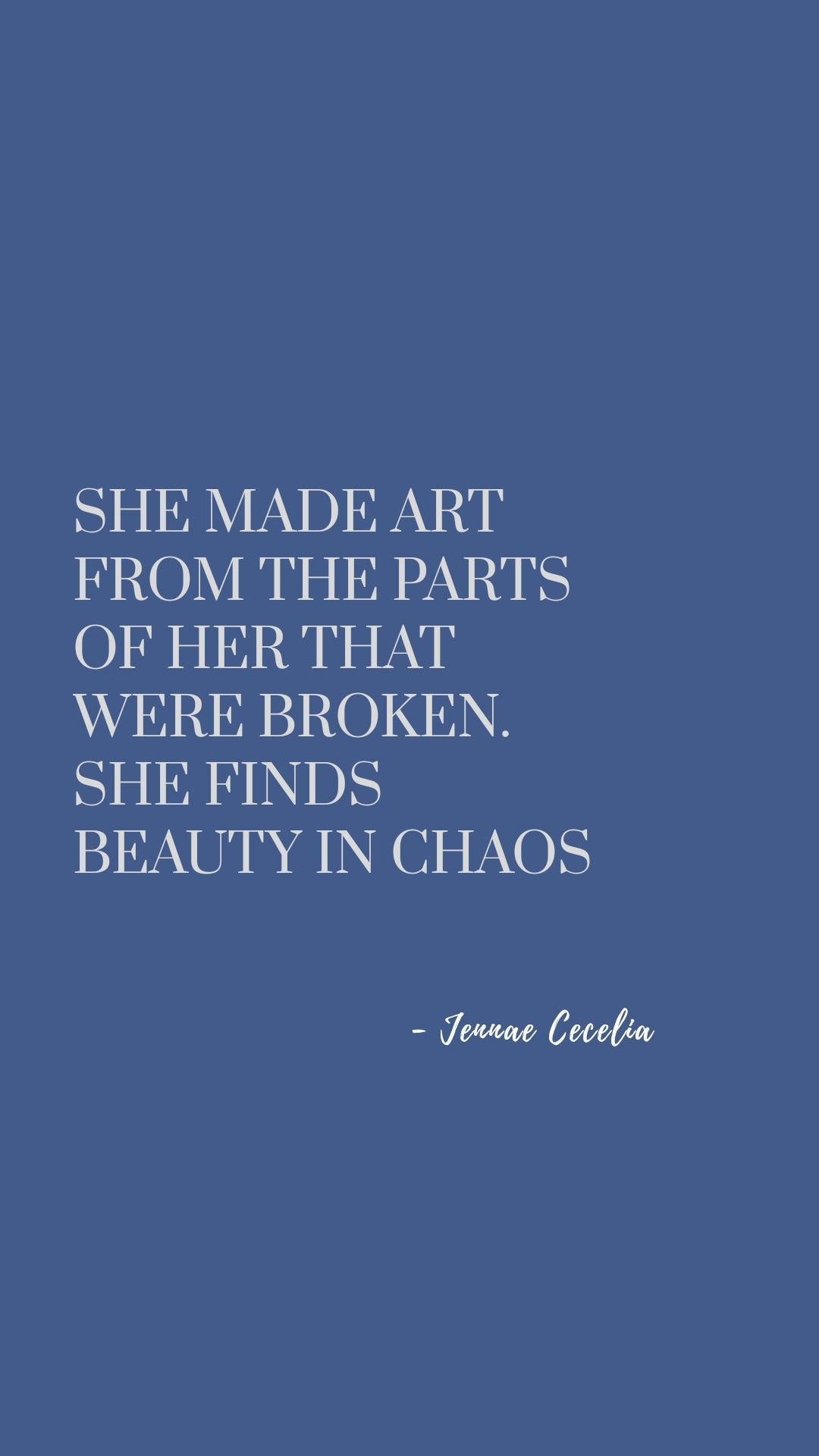 She Is Beautiful Poetry Poem Quote Quotes About Strength