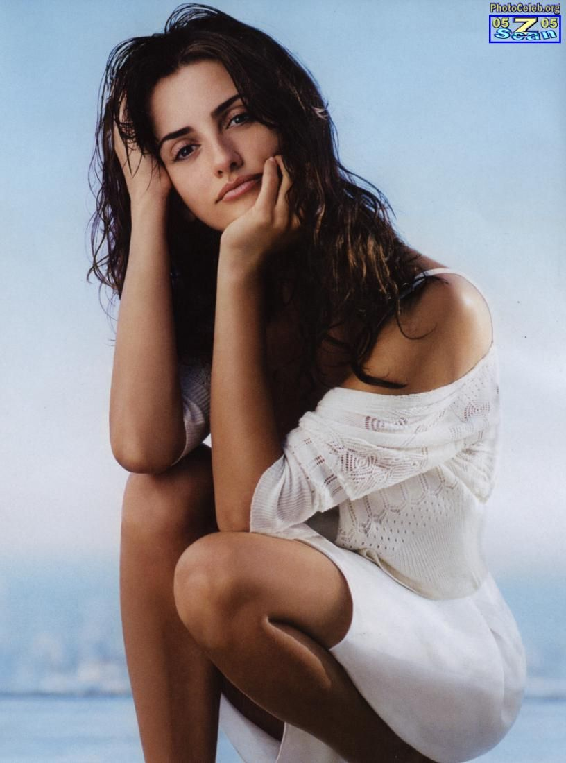Penelope Cruz [5] - Ipercaforum