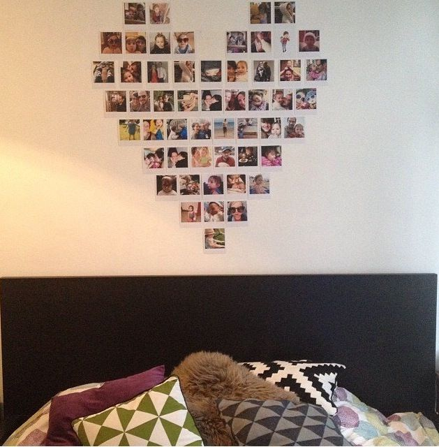 Très Cœur Polaroïd | Fotky na zeď | Pinterest | Polaroid, Coeur et Ma  RT11