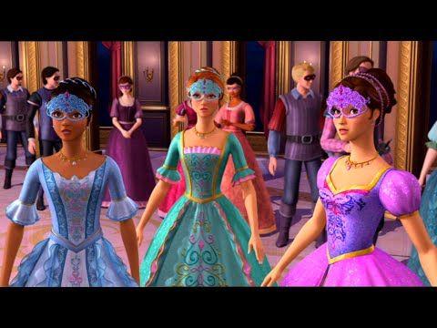 Barbie E As Tres Mosqueteiras 2009 Filme Dublado Em Portugues Completo Os Tres Mosqueteiros Filmes Da Barbie Filmes Dublados Em Portugues