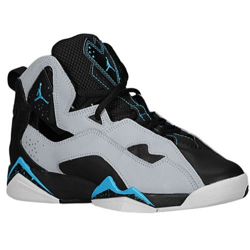 Jordans Shoes 2014 For Boys Jordan True Flight - B...