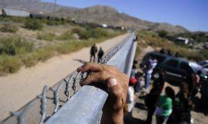 México detuvo 151 menores migrantes