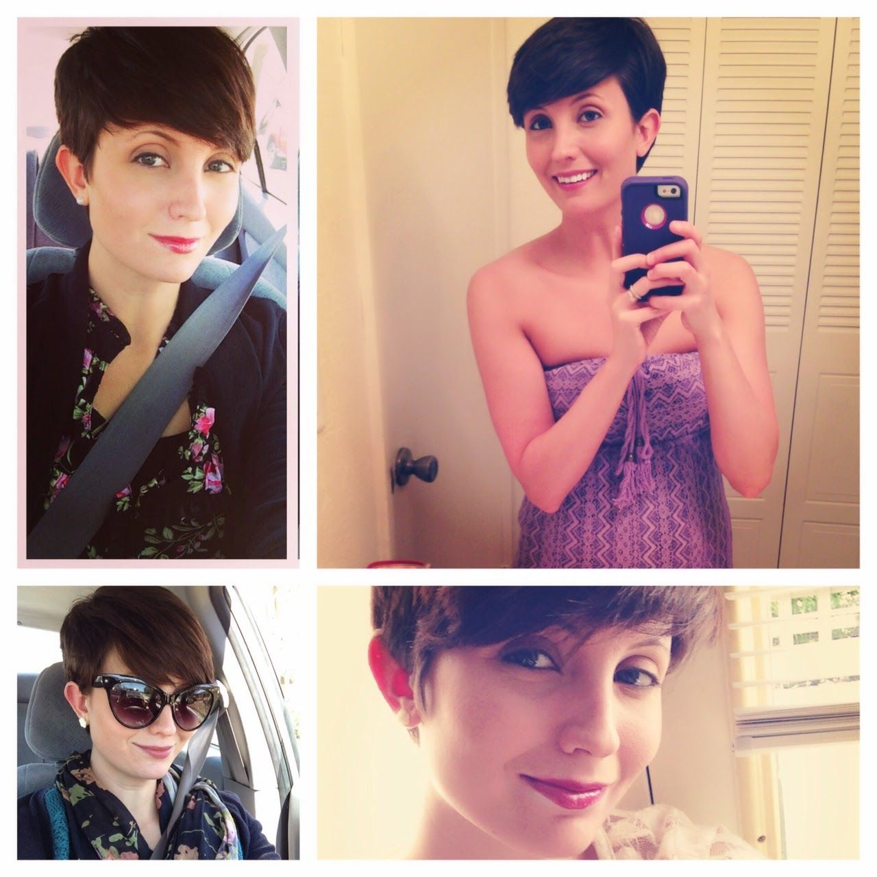 Healthy vita growing out a pixie cut one year later hair healthy vita growing out a pixie cut one year later winobraniefo Image collections
