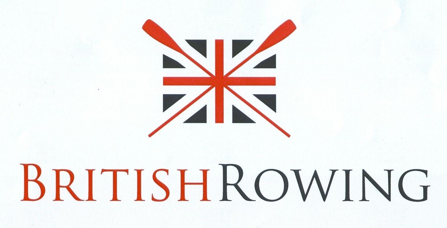 British-rowing ... nice logo