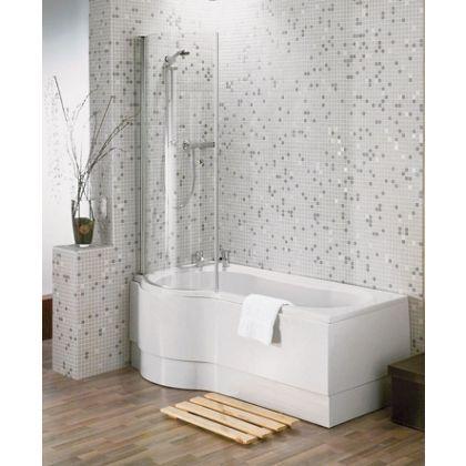 Beresford Shower Bath Left Hand 1700mm Bath Panel
