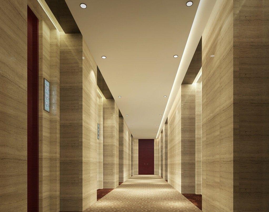 Exterior Corridor Design   Google Search