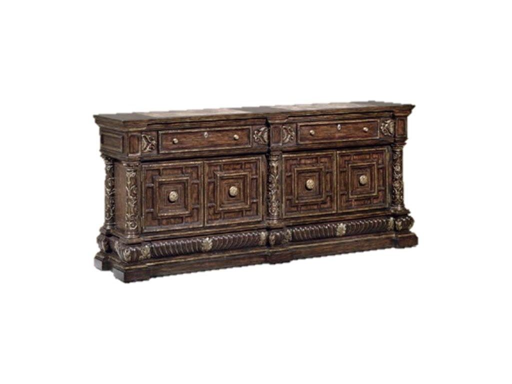 Credenza Perugia : Shop for marge carson perugia credenza pg and other dining