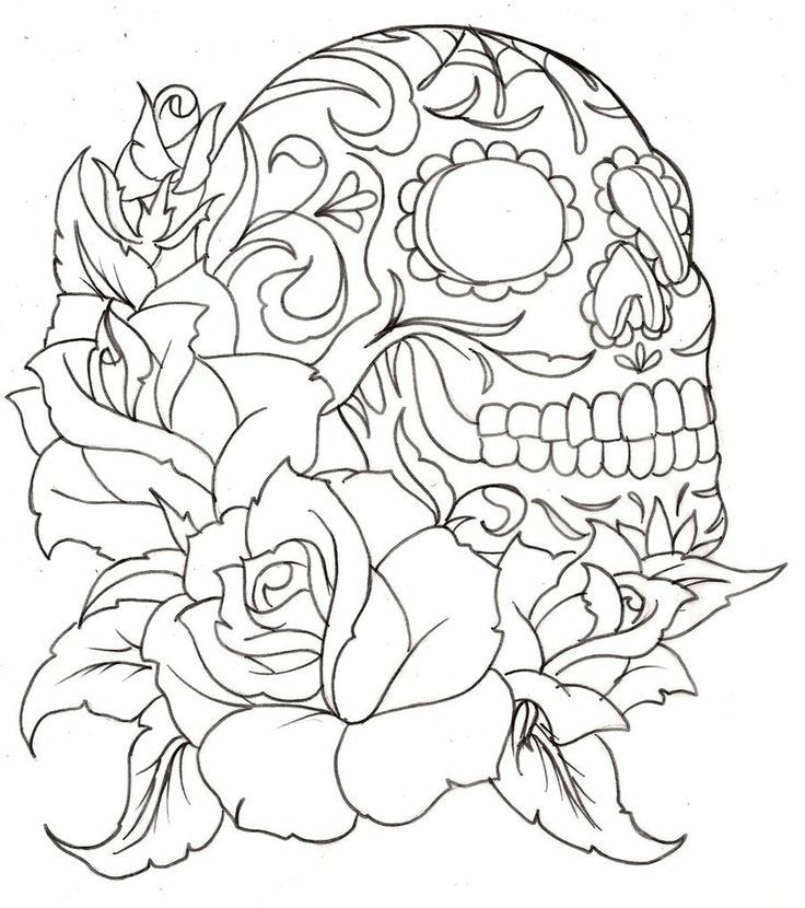 mexican art Colouring Pages page 2 stuff to color Pinterest