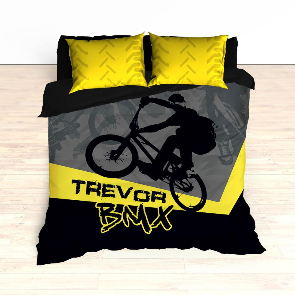 BMX Bedding