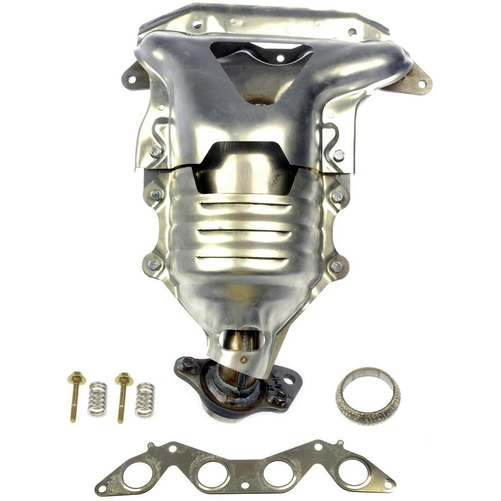 OE Solutions Manifold Converter Carb Compliant For