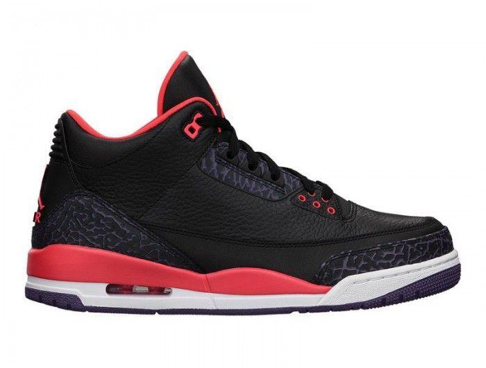Air Jordan 3 Retro - Basket Jordan Pas Cher Chaussure Pour Homme ...