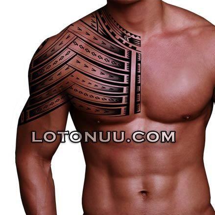polynesian samoan maori tribal tattoo tattoo pinterest maori. Black Bedroom Furniture Sets. Home Design Ideas