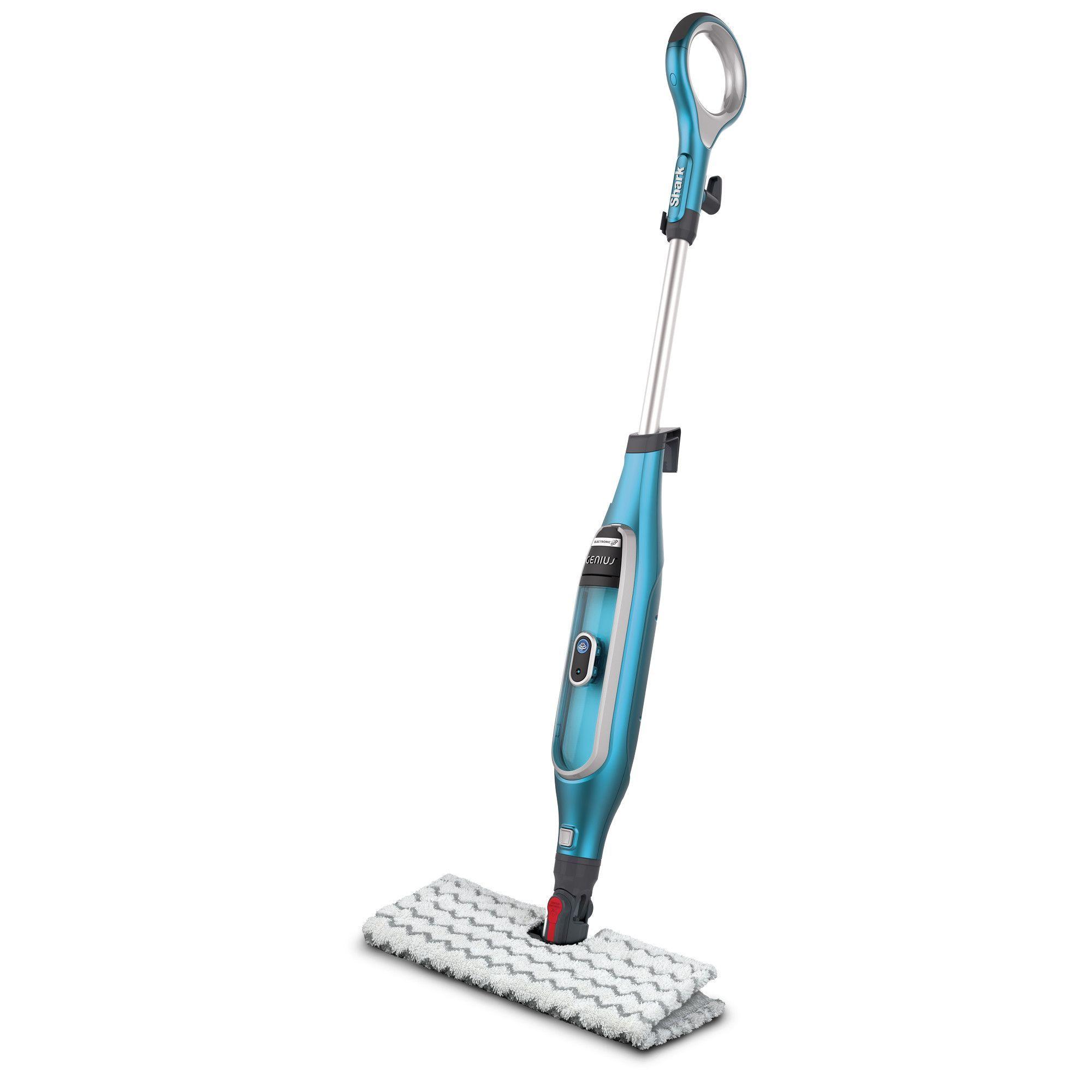 Quick Flip Steam Pocket Mop Pro Mop system, Steam mop