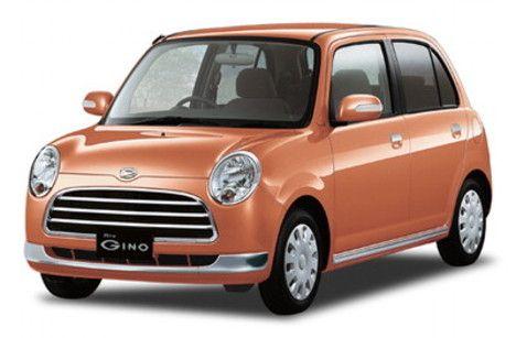 Gino So Cute With Images Daihatsu Mira Car