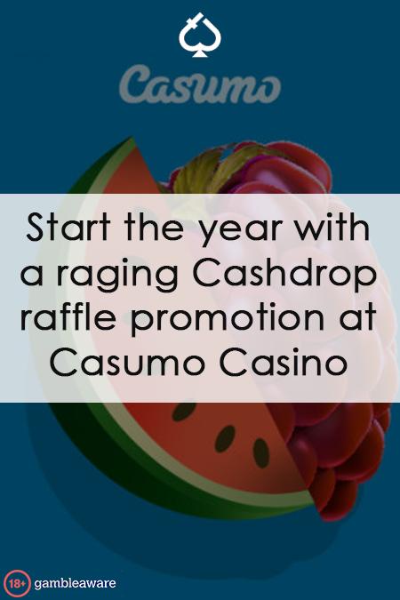 Casino Cruise Christmas Promotion And Free Spins Bonus