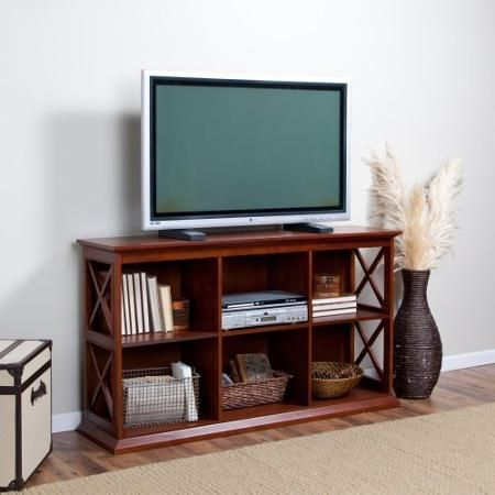 Slim Depth But No Closed Storage Console Table Decorating Tv Console Table Small Space Living Room