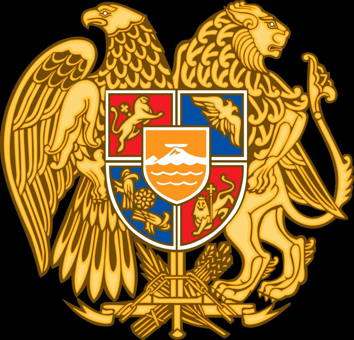 Portugal Flag Coloring Pages Awesome Luxury Spain Coat Arms